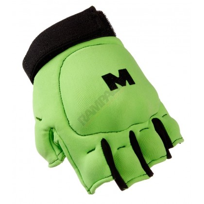 Malik Royal hockey glove