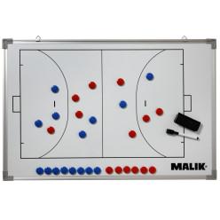 Malik голяма тактическа дъска с магнити