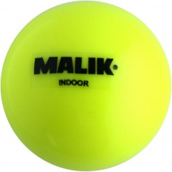 Malik Indoor hockey ball