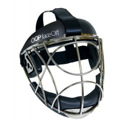 OBO FaceOff Steel penalty corner mask