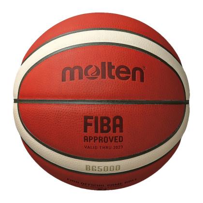 Molten B7G5000 basketball