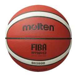 Molten BG3800 баскетболна топка