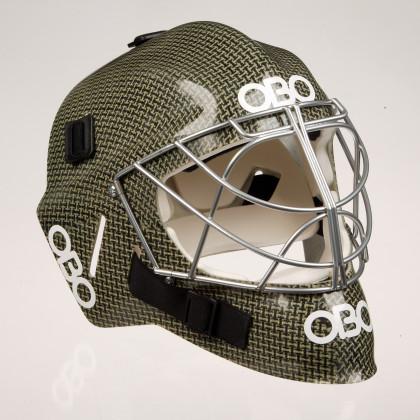 OBO CK goalkeeper helmet