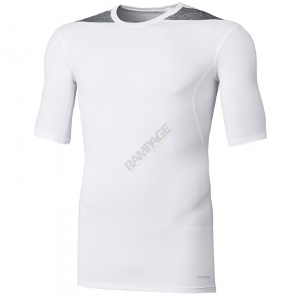 Adidas Techfit C&S Baselayer, с къси ръкави